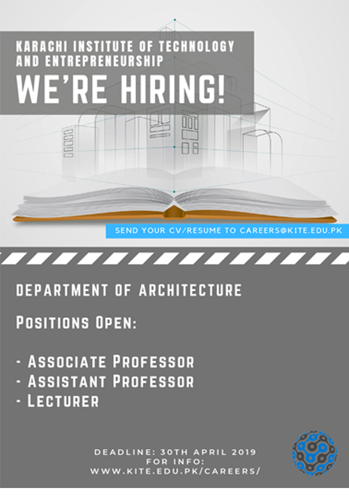 Positions Open Now!